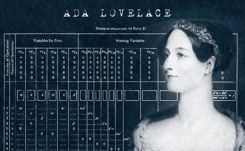 Ada Lovelace, la princesa del paralelogramo