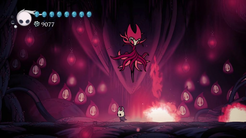 Hollow Knight - Terebi Magazine