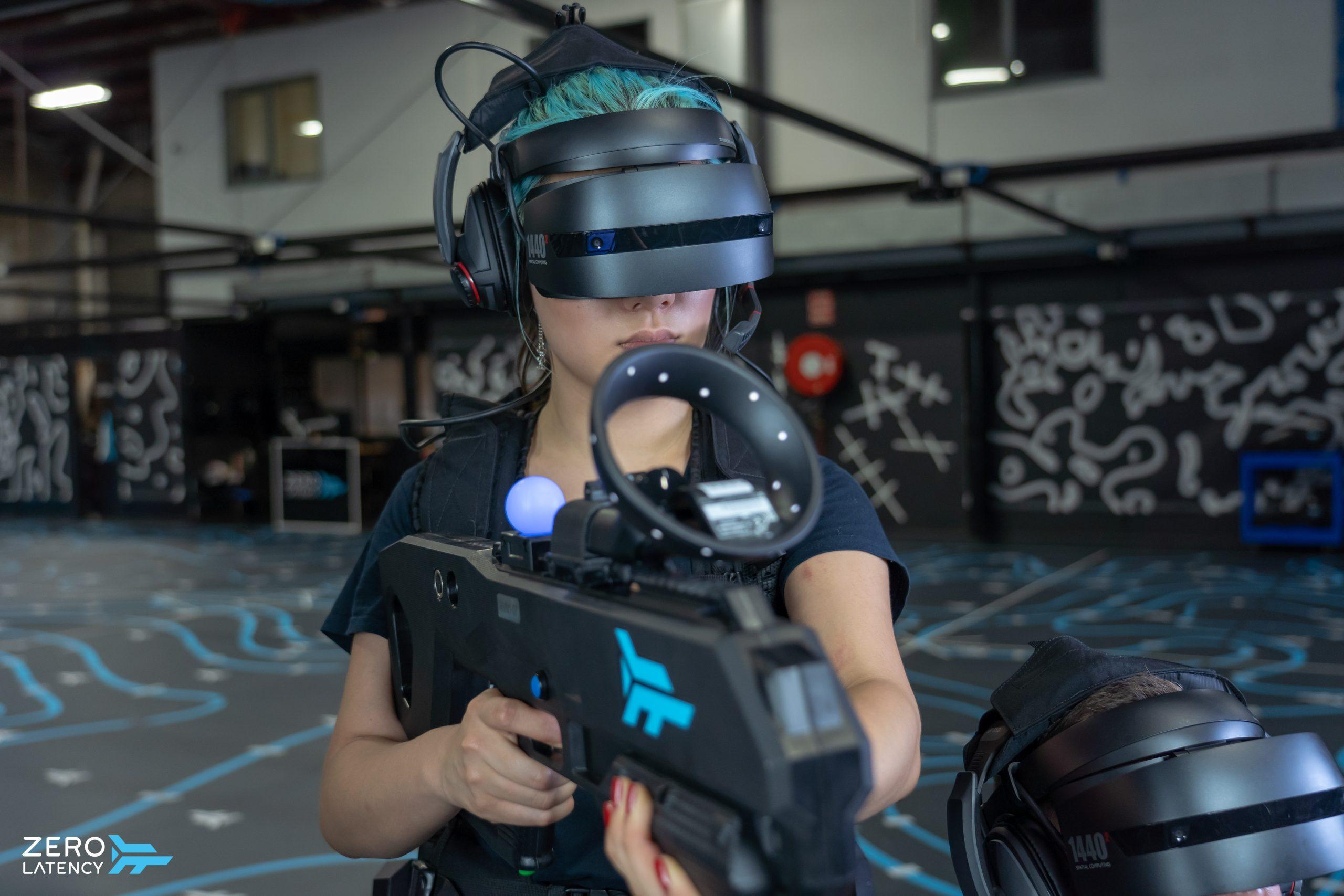Realidad virtual en tiempos de COVID-19 - Terebi Magazine