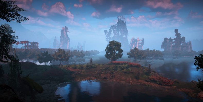 Captura de Horizon Zero Dawn™: Complete Edition