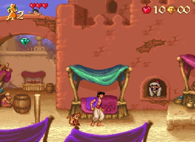 Aladdin - Terebi Magazine